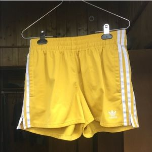 adidas shorts for Ariana